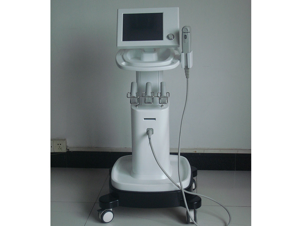 hifu ulthera equipment