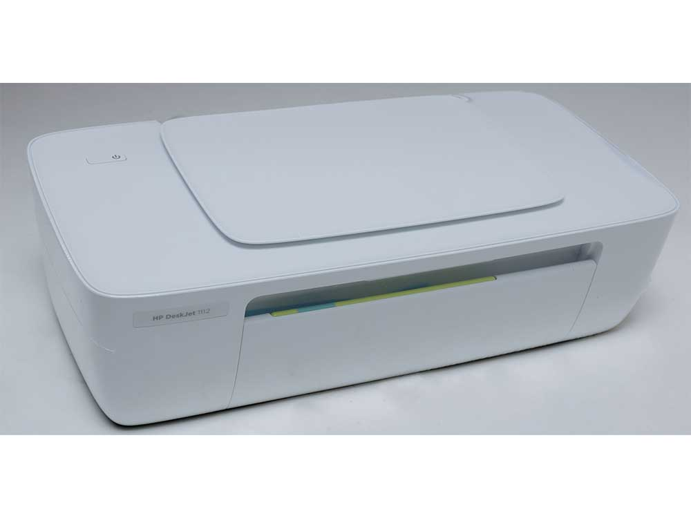 body composition analyzer printer