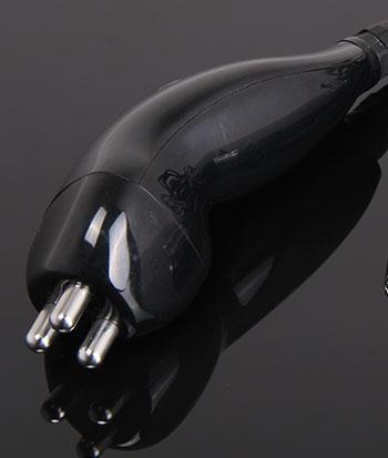 radio frequency facial handpiece
