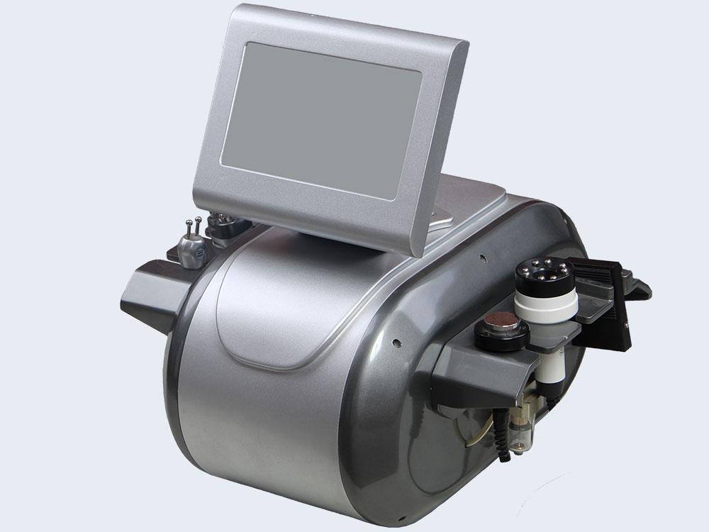 fat cavitation rf vacuum device