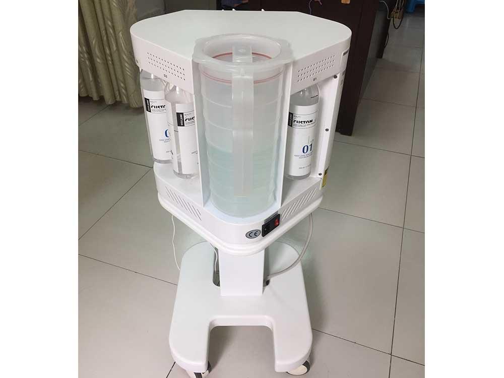 hydra oxygen facial machine