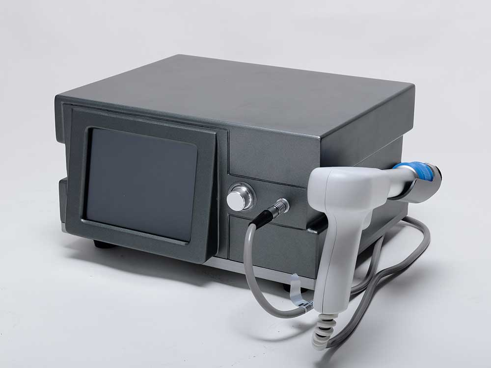 excellence shock wave therapy platform