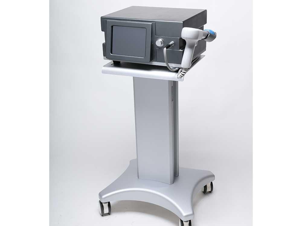 shockwave treatment machine for feet
