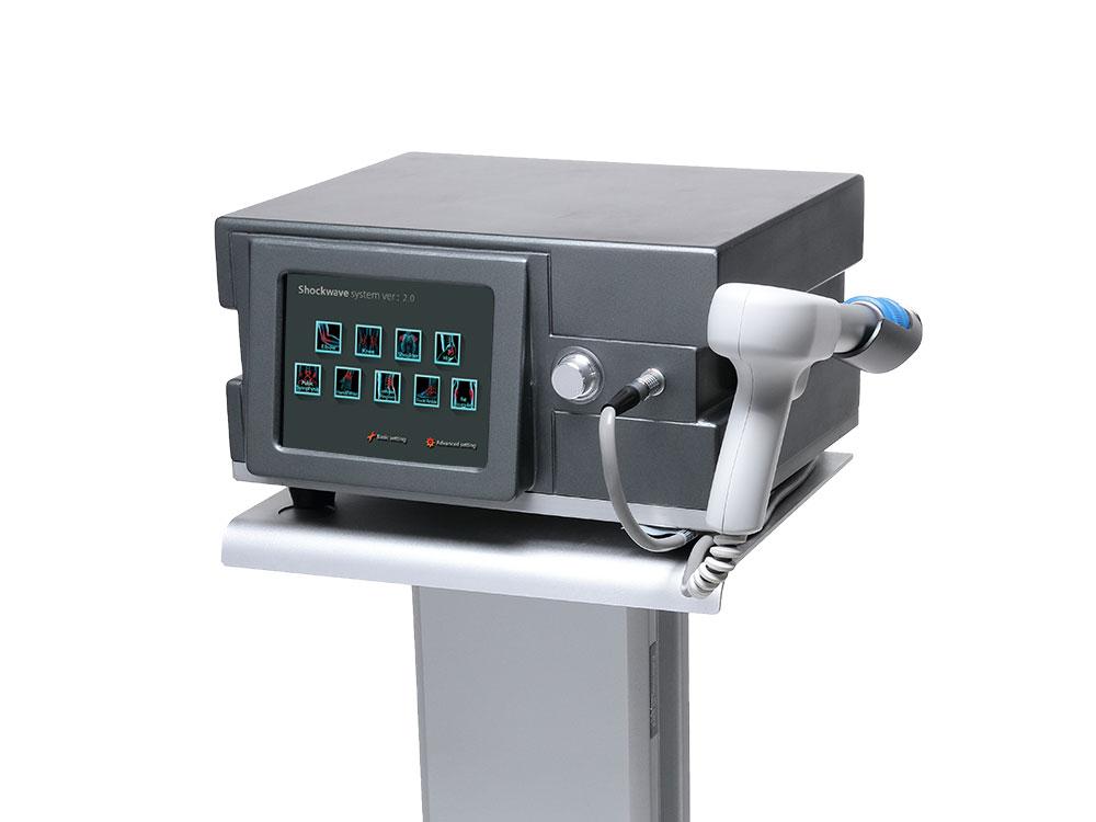 air shockwave machine