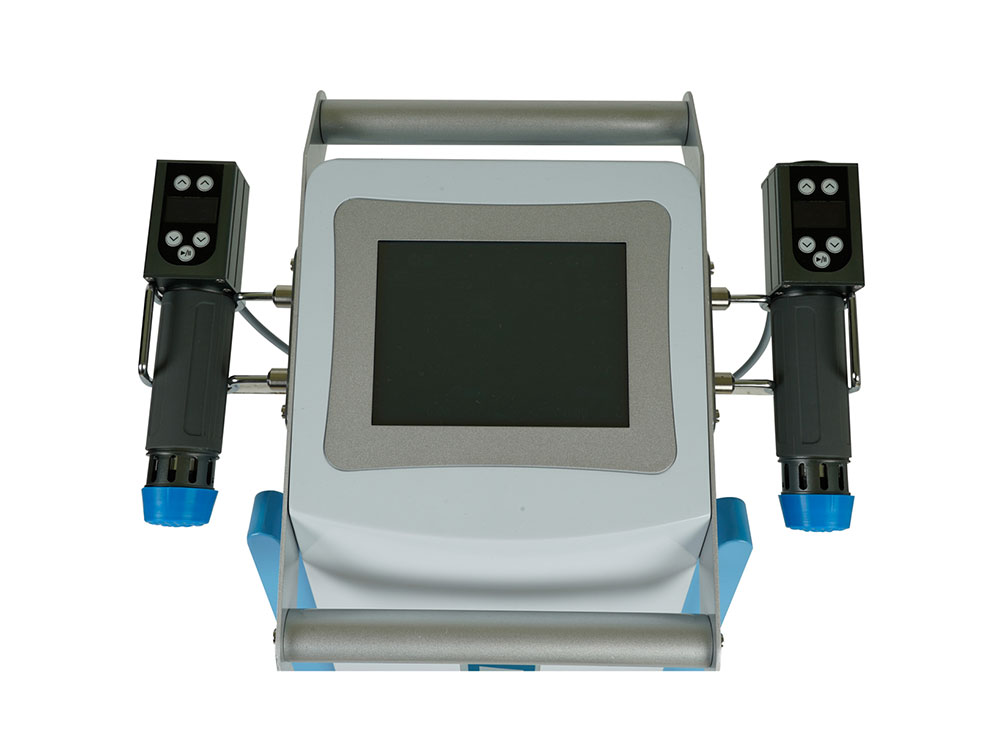 shockwave therapy machine for shoulder