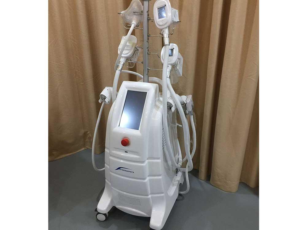 criolipolisis machine