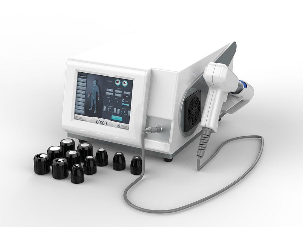 shockwave machine for tendonitis