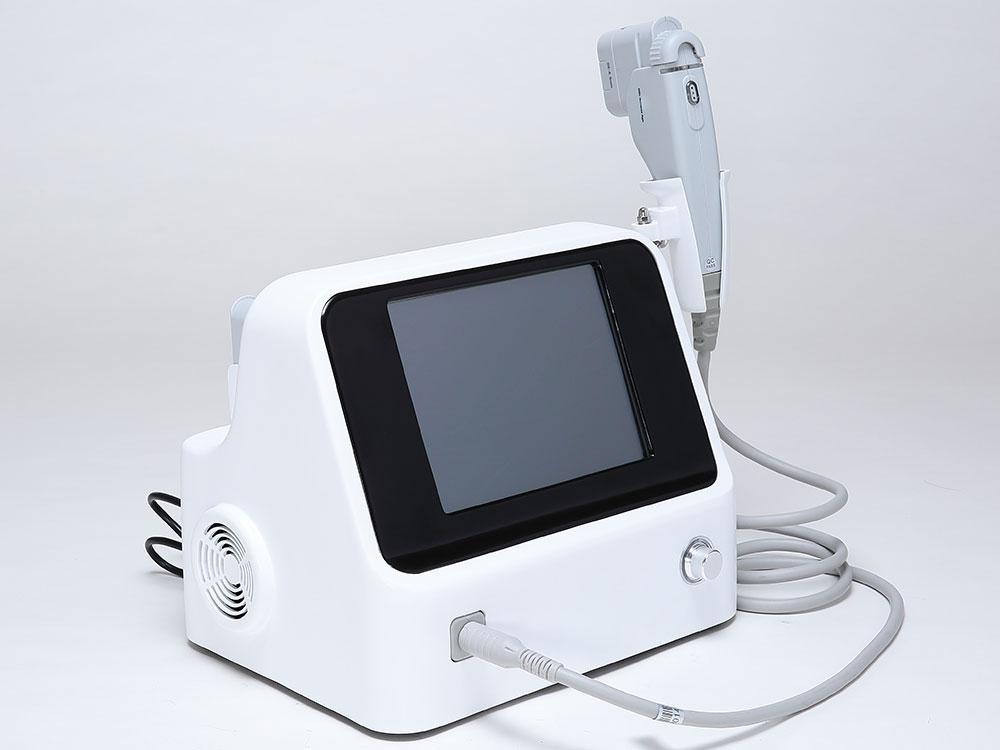 ultrasound facial lift device