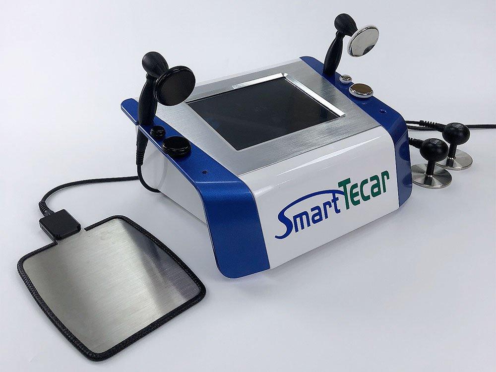Tecar therapy machine
