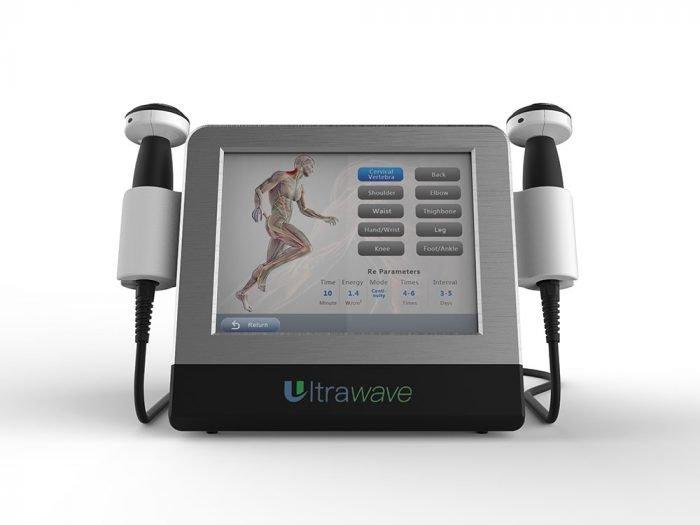 therapeutic ultrasound machine for sale
